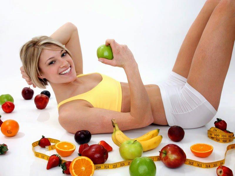 Как Похудеть Надо. Худеем правильно: рекомендации диетологов