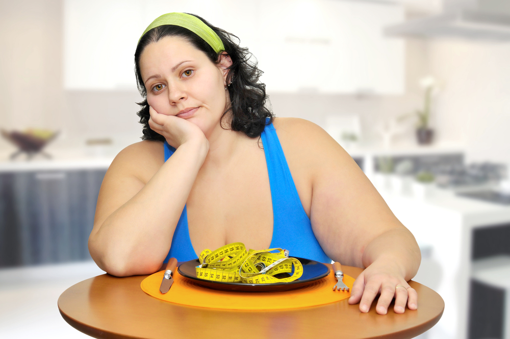 нет сил сидеть на диете