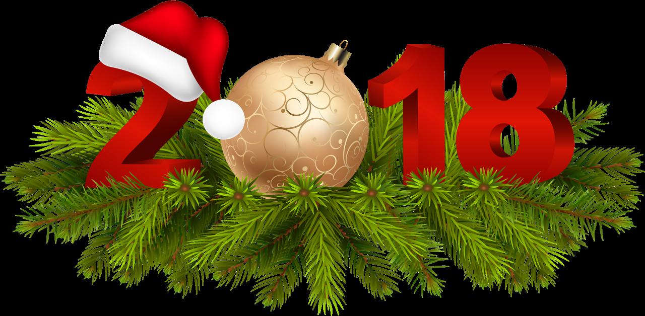 Поздравления с новым годом 2018 петуха крестной